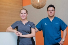 Precision-Dental-Dentist-Fortitude-Valley-Our-Brisbane-Team