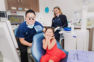 Children's Dentistry Fortitude Valley