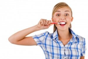 Oral Hygiene Appointment Fortitude Valley