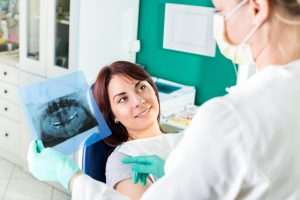 Precision Dental in Fortitude Valley is your Best Choice for Root Canal Therapy